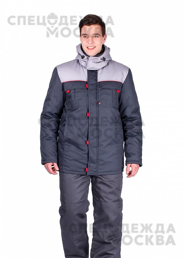 Куртка зимняя Фаворит удлиненная
