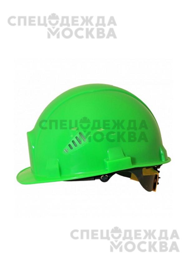 Каска СОМЗ-55 Фаворит Трек RAPID (с храповиком), зеленый