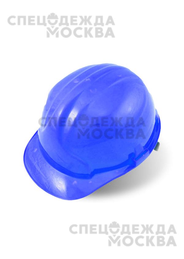 Каска строительная, синий