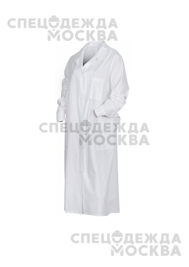 Халат медицинский б/б мужской ГОСТ