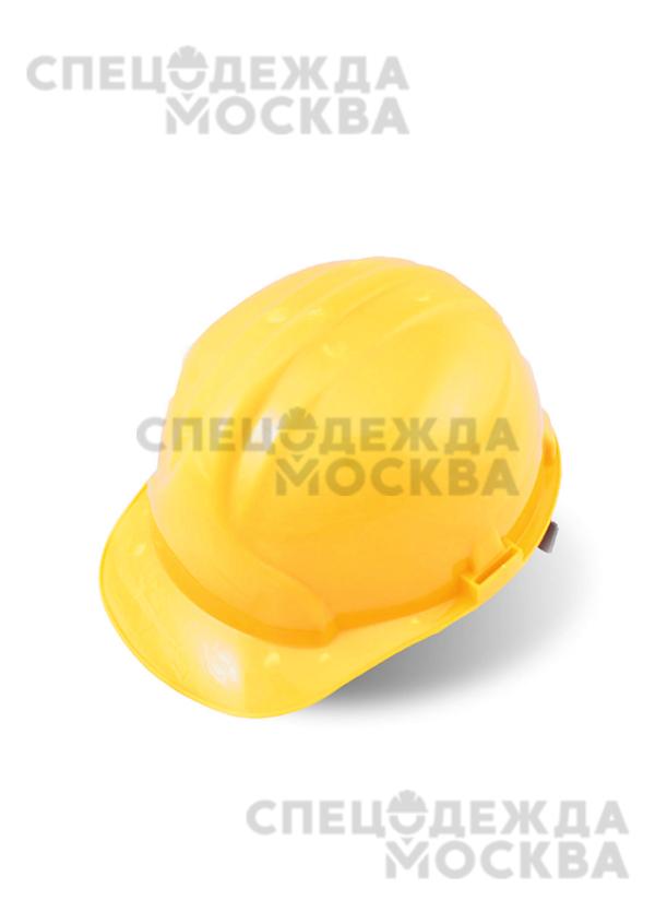 Каска строительная, желтый