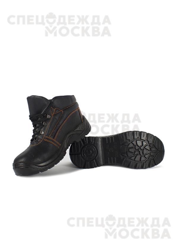 Ботинки ОНИКС кожаные ПУ