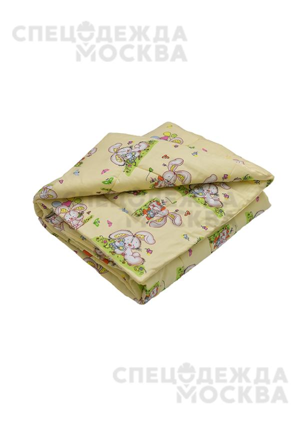 Одеяло Д синтепоновое (100х140)