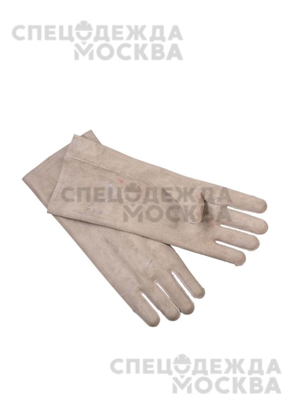 Перчатки диэлектрические резиновые штанцевые